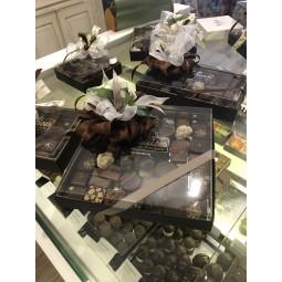 Coffret Chocolat Noir K...