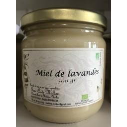 copy of Miel de Lavande...