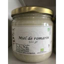 Miel de Garrigue  Bio  500 g