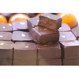 Ganache Chocolat Noir 200 g