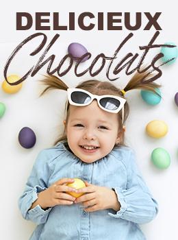 Chocolats K-delices en provence - Chocolaterie Vaucluse